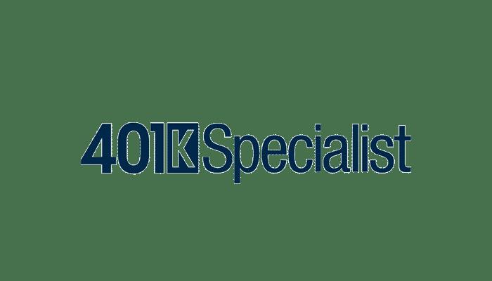 401K Specialist Logo