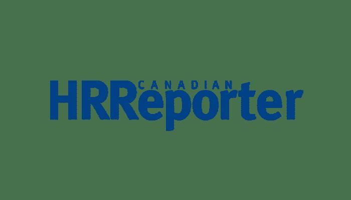 HR Report logo