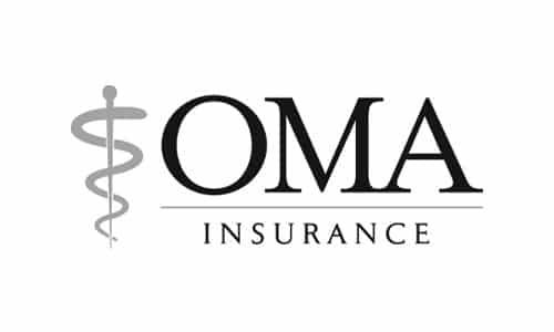 OMA Insurance Logo