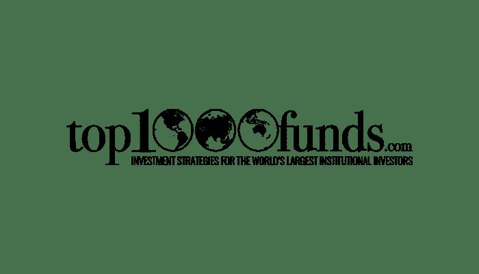 Top 100 Funds Logo