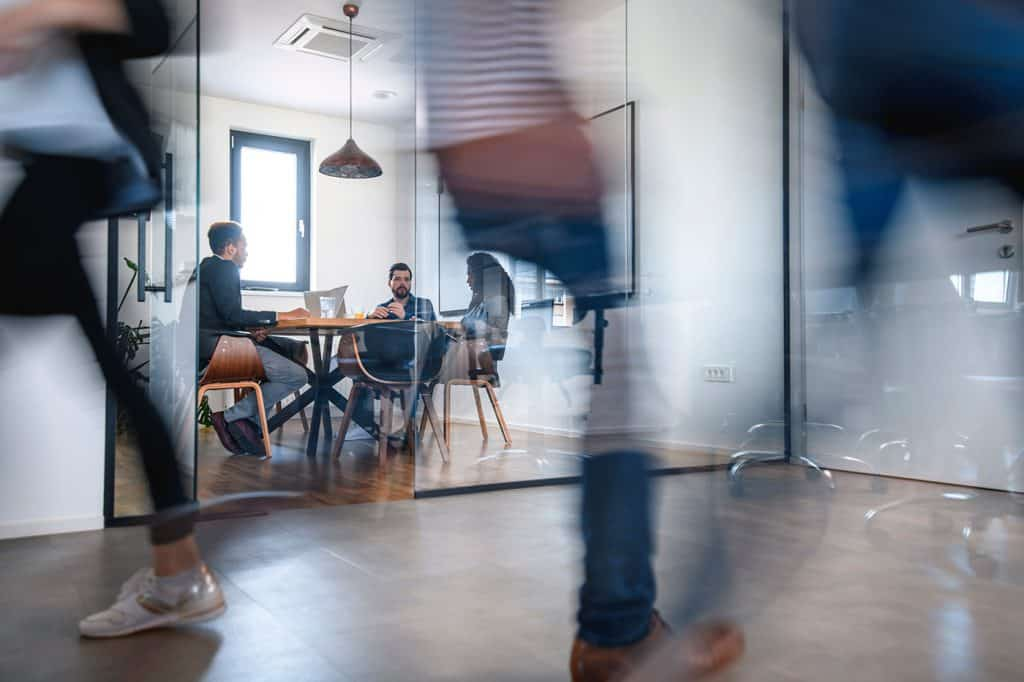 Group plans for your workplace