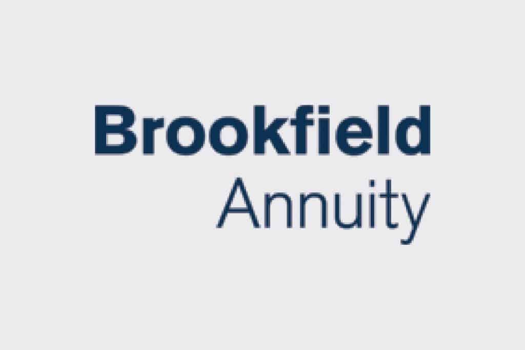 Brookfield Annuity logo