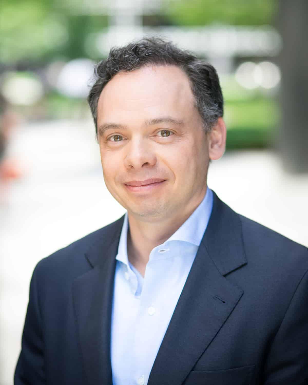 Jonathan Weisstub