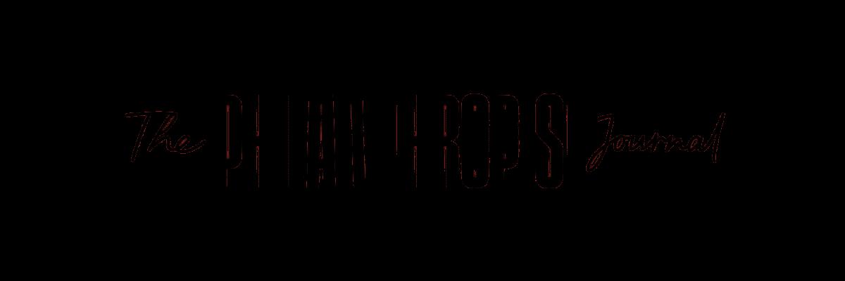 The Philanthropist Journal logo